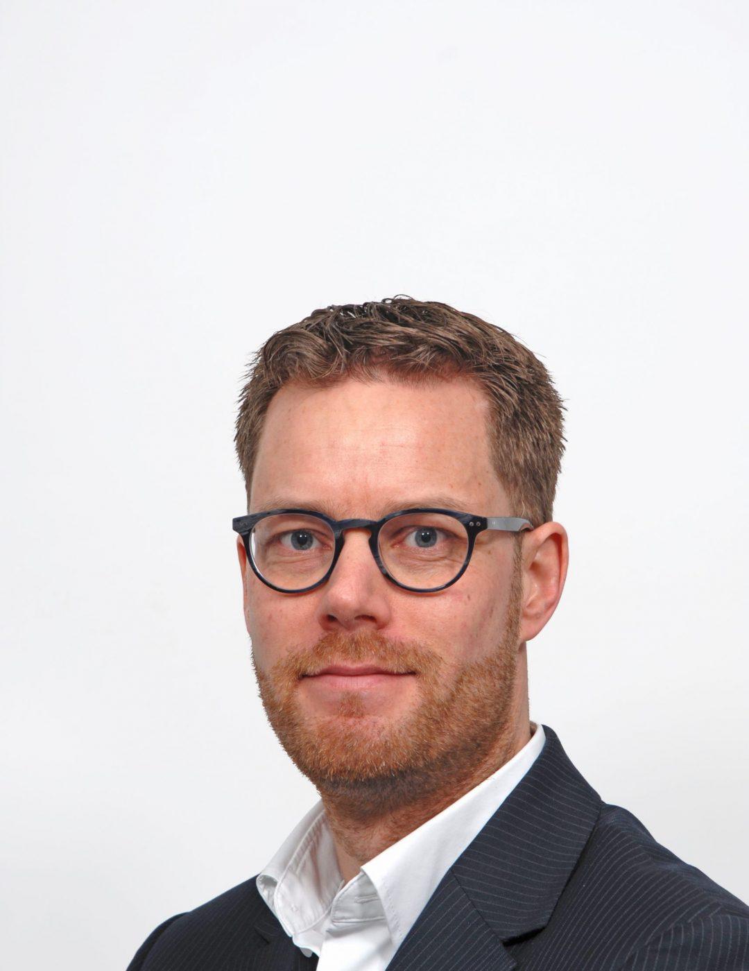 Danny Peters, founder of Milkymap.